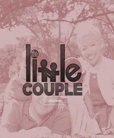 TLC's Discovery Channel The Little Couple http://www.thelittlecouple.net