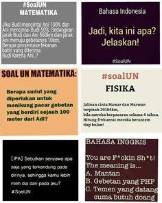 Bocoran soal Ujian Nasional - #Meme - http://www.indomeme.com/meme/bocoran-soal-ujian-nasional/