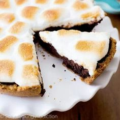 http://sallysbakingaddiction.com/2013/05/06/smores-brownie-pie/