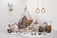 SWEET DREAMS! http://petitandsmall.com/sweet-dreams-collection-bobby-rabbit/