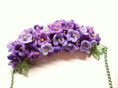 racimo de flores chiquitas