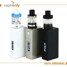 Aspire EVO75 Vaping Kit with 75W Aspire NX75 Box MOD  2ml Atlantis EVO Atomizer e electronic cigarette without 18650 Battery