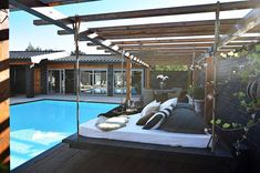 DSC 0146 Gazebo, Pergola, Lounge, Pool Houses, Beach Club, My Dream Home, Outdoor Furniture, Outdoor Decor, Outdoor Gardens