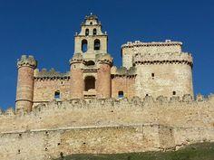 Turégano, Segovia (febrero 2014).