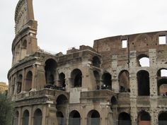 January 2013 Rome