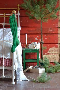 Tante Monica: Luke Jul i vårt hus Cabin Christmas, Christmas Scenes, Primitive Christmas, Country Christmas, Simple Christmas, Beautiful Christmas, Winter Christmas, All Things Christmas, Vintage Christmas
