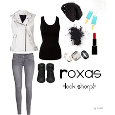 Roxas Casual                                                                                                                                                                                 More