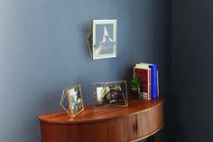 Umbra Cubist Wandrek : Umbra prisma photo display matte brass google search our