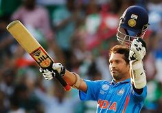 Top 20 facts that you didn't know about Sachin Tendulkar