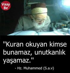 Bilgi Muslim Pray, Islam Muslim, Allah Islam, Muhammed Sav, Good Sentences, Religion, Islamic Dua, Interesting Information, Sufi