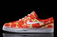 The Skate Mental x Nike SB Stefan Janoski Pepperoni Pizza Is Now Available  http:/