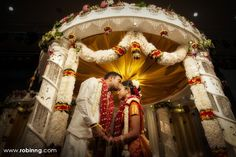 colorful indian's wedding