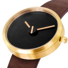 Sometimes watch by Projects. Available at Dezeen Watch Store: www.dezeenwatchstore.com