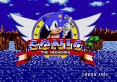 Хороший блог о кино и музыке, а тк же путешествиях: The release of the new game Sonic the Hedgehog wil...