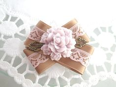 Hey, I found this really awesome Etsy listing at https://www.etsy.com/listing/155512288/boquet-of-roses-fabric-brooch-from-lace