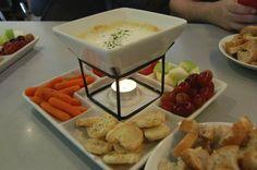 käsefondue beilagen fondue dips leichte gerichte