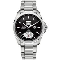 TAG Heuer Watch Grand Carrera GMT Grande Date Calibre 8 Watch available to buy online from with free UK delivery. Swiss Luxury Watches, Luxury Watches For Men, Carrera Watch, Tag Heuer Monaco, Luxury Watch Brands, Rolex Submariner, Beautiful Watches, Rolex Watches, Wrist Watches