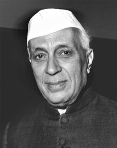Jawaharlal Nehru, Indira Gandhi's father, was a leader of India's nationalist movement and became India's first prime minister after its independence. India Since Independence, List Of Prime Ministers, Motilal Nehru, Indira Ghandi, Indian Freedom Fighters, First Prime Minister, Rajiv Gandhi, Jawaharlal Nehru, Braiding Your Own Hair