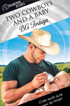 Two Cowboys and A Baby | Gay Book Reviews – M/M Book Reviews