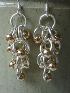 Sterling Silver and 14kt Gold Filled by SterlingStarJewelry, $34.00