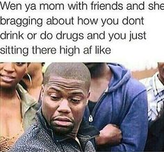 Get your laugh on to these 34 Seriously Funny Weed Memes! Funny Weed Memes, Weed Jokes, 420 Memes, Weed Humor, Dankest Memes, Funny Quotes, Funny Humor, Stoner Quotes, Medical Marijuana