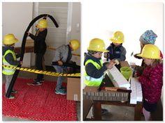 Baustellengeburtstag