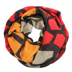 Ella Scarf Samba, $51, now featured on Fab.