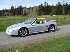 I could handle no top Pontiac Fiero Gt, Pontiac Cars, Firebird, Car Car, Corvette, Vintage Cars, Cool Cars, Classic Cars, American