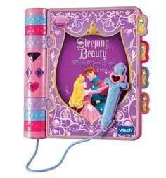 Disney Princess Vtech Toys - perfect for your princess