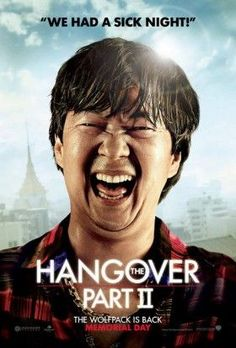 THE HANGOVER 2 KEN JEONG - See the best of THE HANGOVER franchise PHOTOS