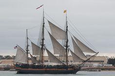 """HMS"" Rose"