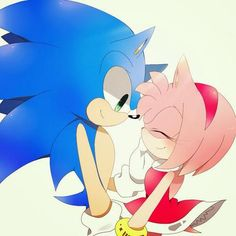 Sonic couples dating game