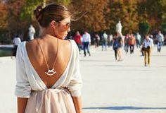 street style jewelry - Google Search