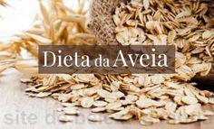 Dieta da Aveia