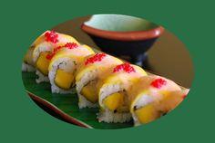 sushi roll ~~ greatest sushi menus in the city -- sushi roll #yummy #sushi