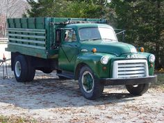 1953 gmc farm truck