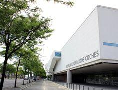 Novo Museu dos Coches