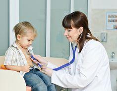 1. Хотела бы стать педиатром