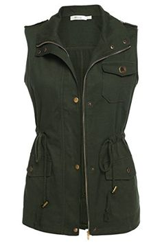 Looking for Beyove Beyove Womens Lightweight Sleeveless Military Anorak Vest ? Check out our picks for the Beyove Beyove Womens Lightweight Sleeveless Military Anorak Vest from the popular stores - all in one. Vest Coat, Anorak Jacket, Vest Jacket, Sweater Vests, Poncho Sweater, Puffer Vest, Women's Sweaters, Women's Vests, Poncho Outfit
