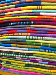 Sri Lankan Fabrics