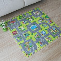 Water Play For Kids, Water Play Mat, Play Mats, Puzzle Mat, Animals For Kids, Floor Mats, Kids Playing, City Road, Baby Shop