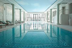 The best spas in Toronto lay you down gently into the lap of luxury. A couple are women-only, but most cater to all genders and relaxation needs in...