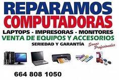Reparacion De Computadoras PC/Laptops/iMac/MacBook Air/MacBook Pro  #Reparacion, #Computadoras, #Laptops, #Imac, #Macbook