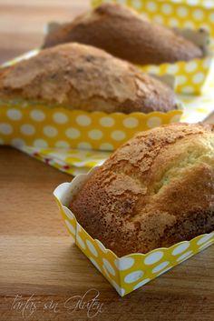 Tartas sin Gluten .....365 dias sin gluten: Bizcocho de Limón