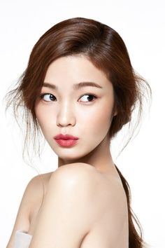 koreanmodel:  Han Eu Ddeum by Kwon Jun Hyuk for Marie Claire Korea Jan 2015