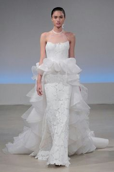 ☆Isabelle Armstrong |  Bridal Fall 2017
