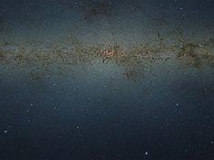 1 Picture, 9,000 Megapixels, 84 Million Stars