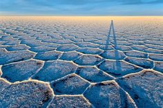 Bolivien extrem: Unterwegs in der Salzwüste Salar de Uyuni - Bolivien Reise - derStandard.at › Reisen