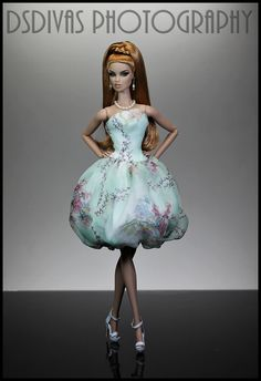 Vanessa My. Classic Fashion by Ginny Liezert.   Vanessa My. …   Flickr