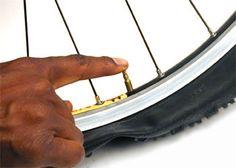 Video: How to Change a Flat Tire on a Bike   eHow.com